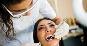 Dental Hygienist in Preston